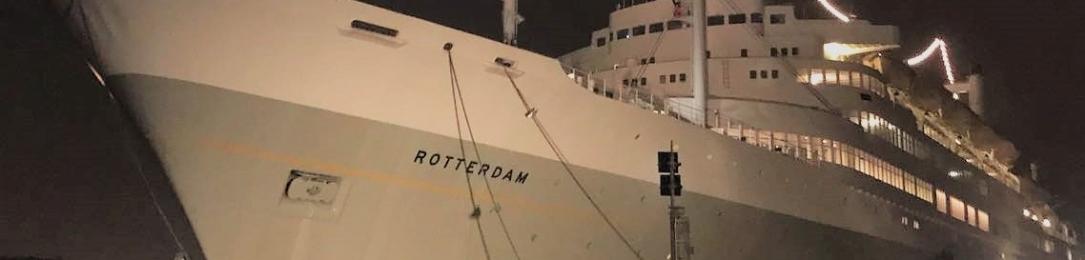 in-TRIM Advies bezoekt SS Rotterdam