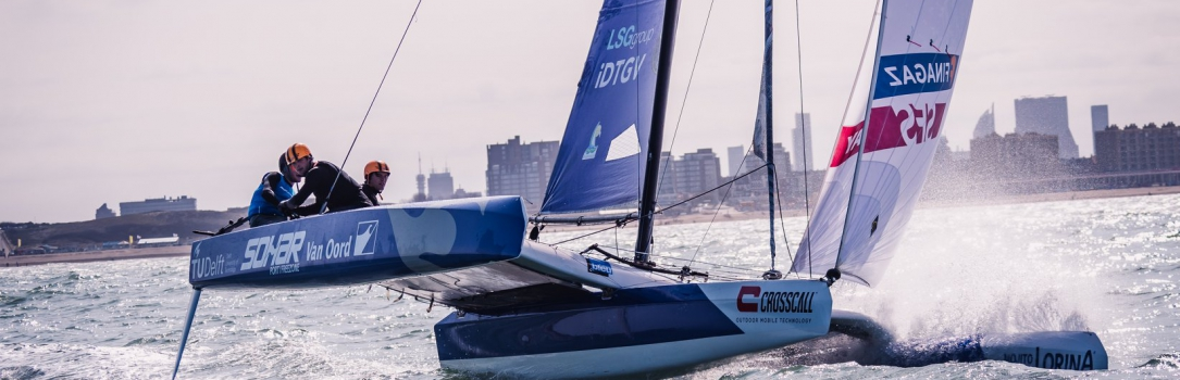 In-TRIM advies sponsor van Delft Challenge